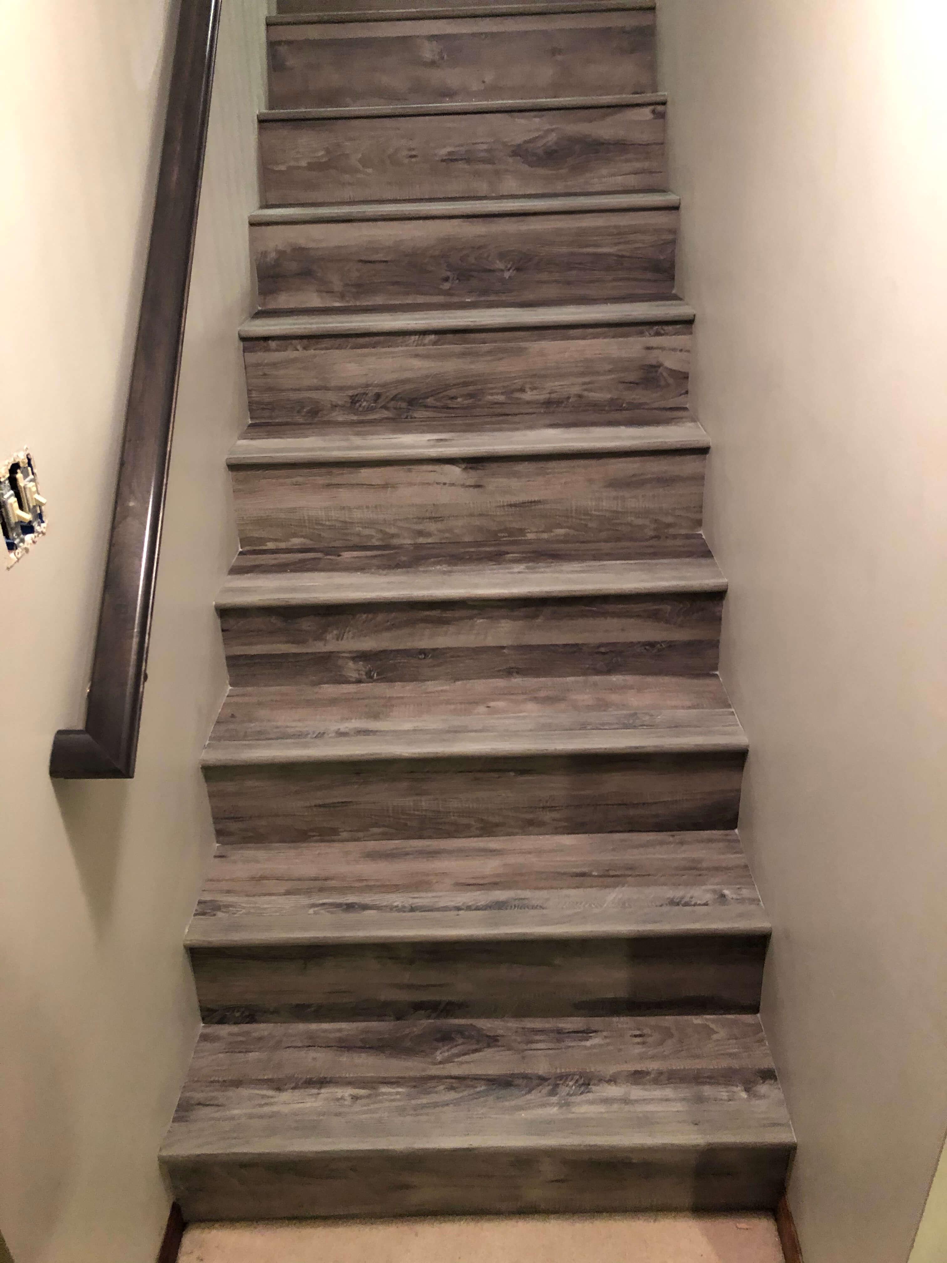 grey floor 1