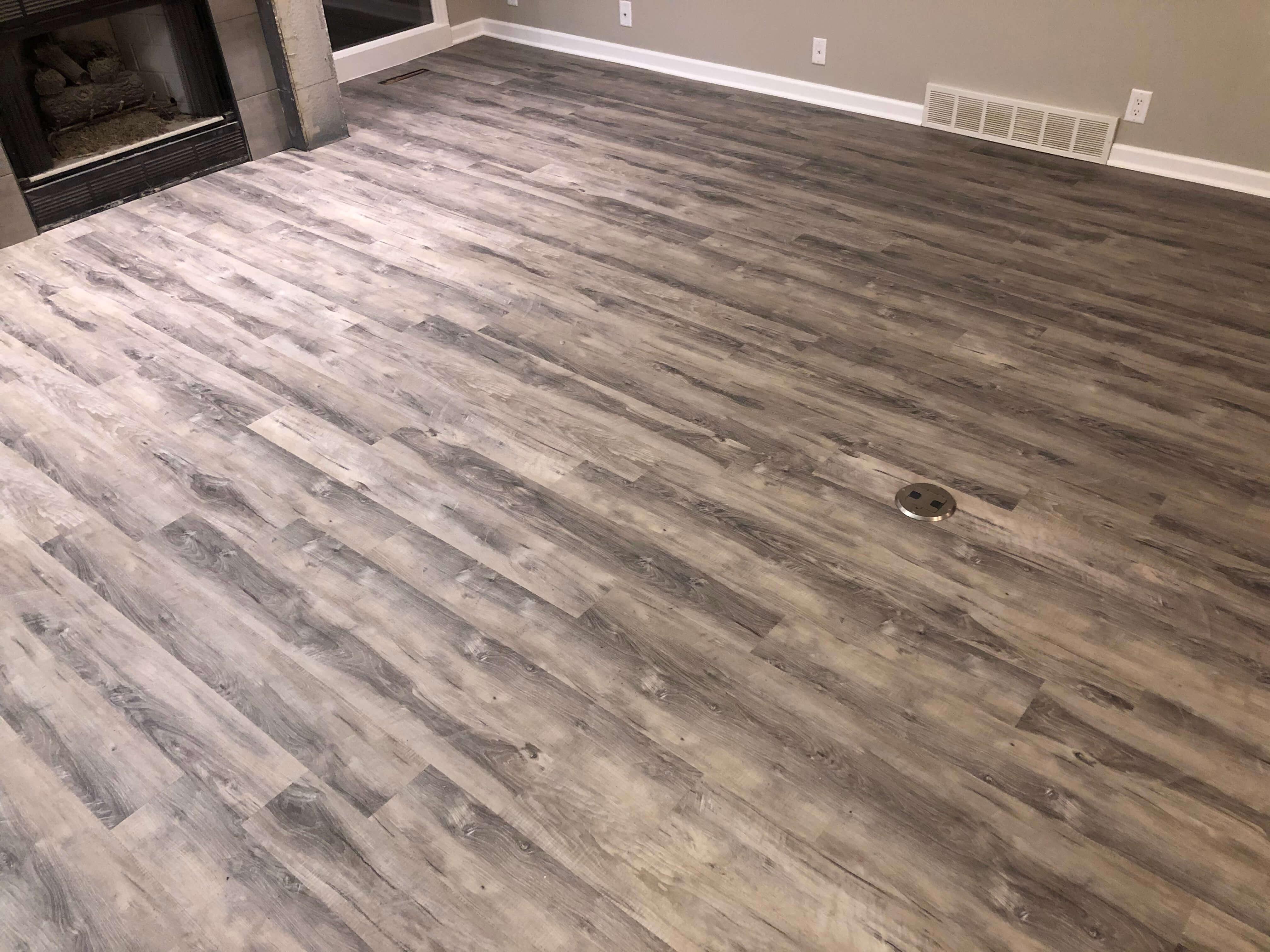 grey floor 5