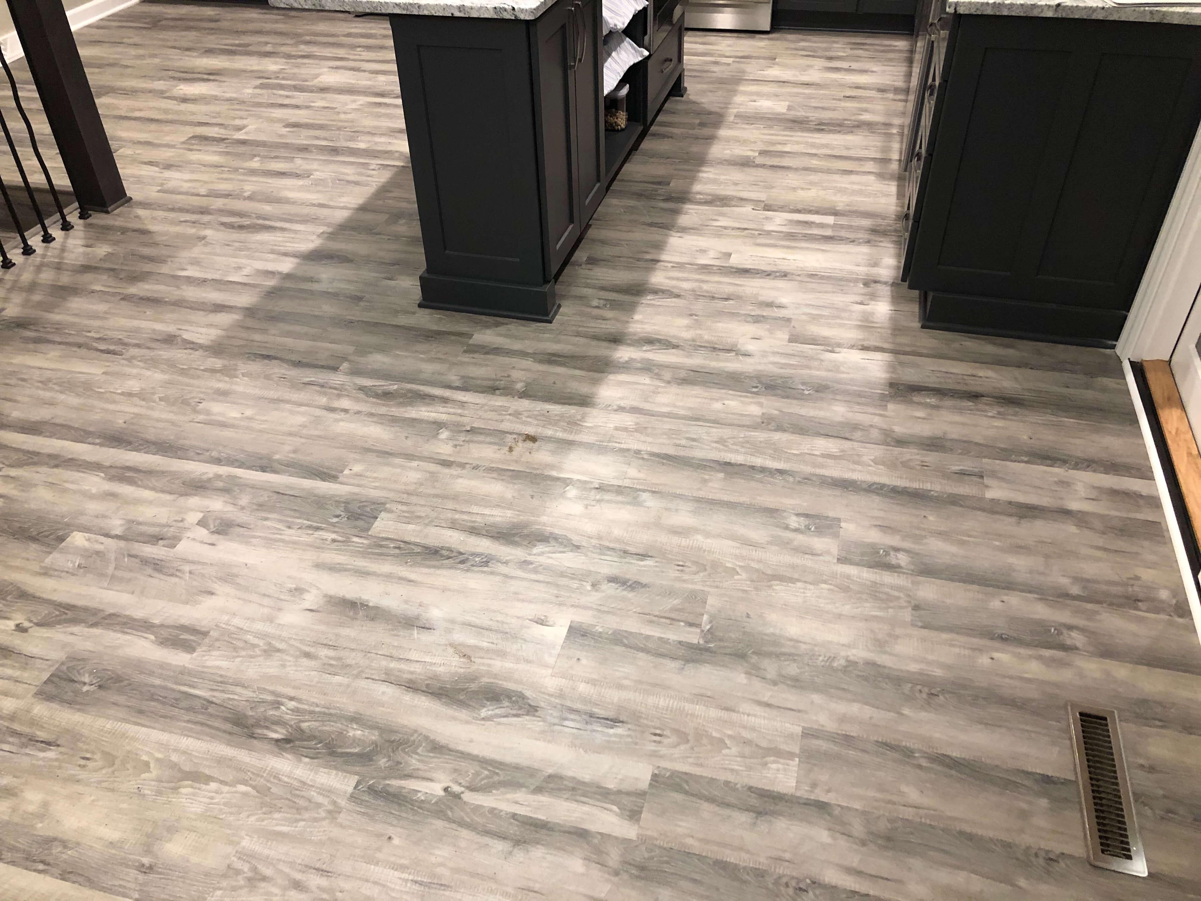 grey floor 7