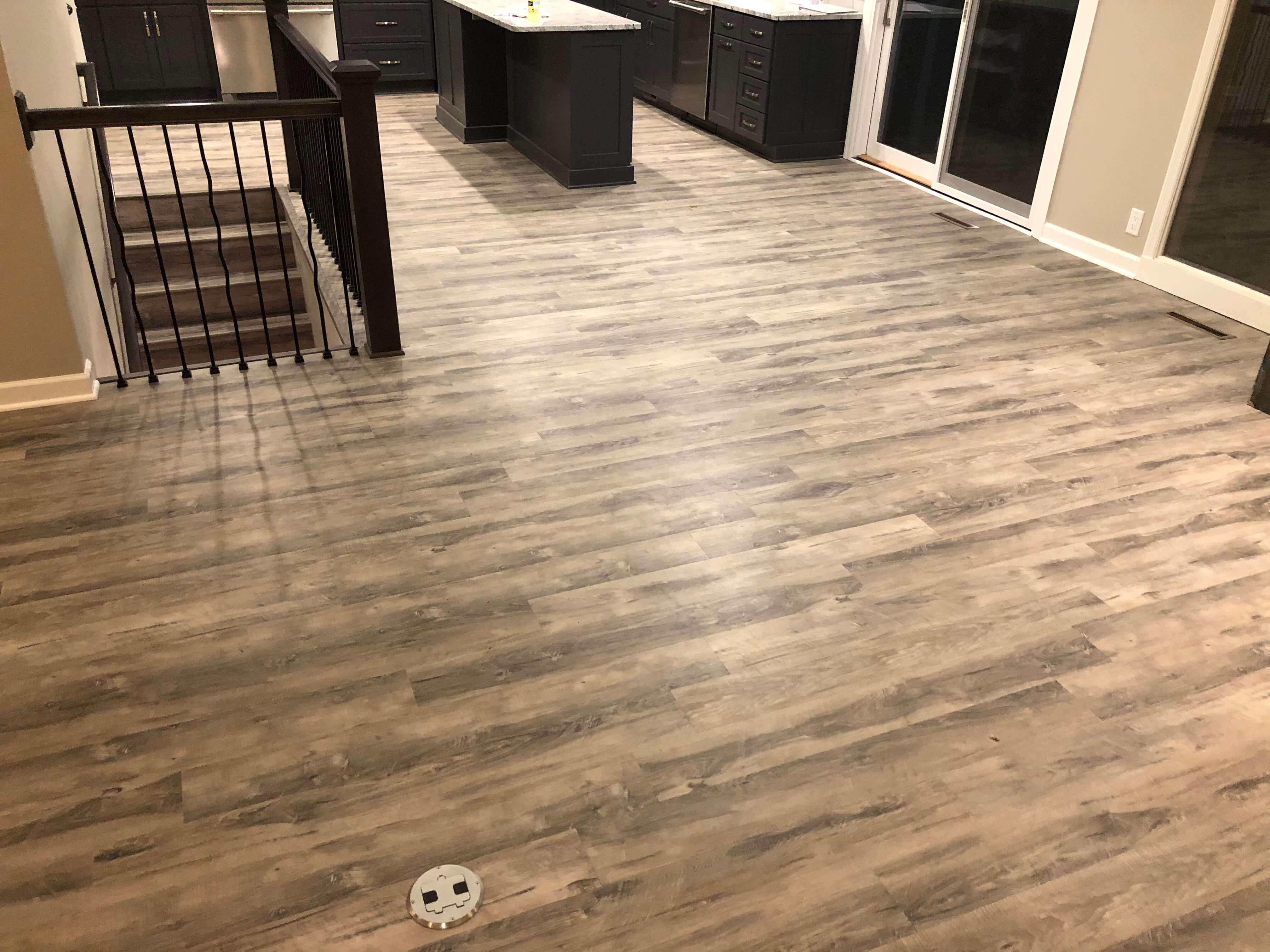 grey floor 12